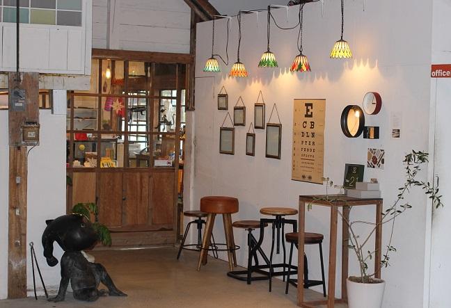 モンネ・ボルトのお店の写真