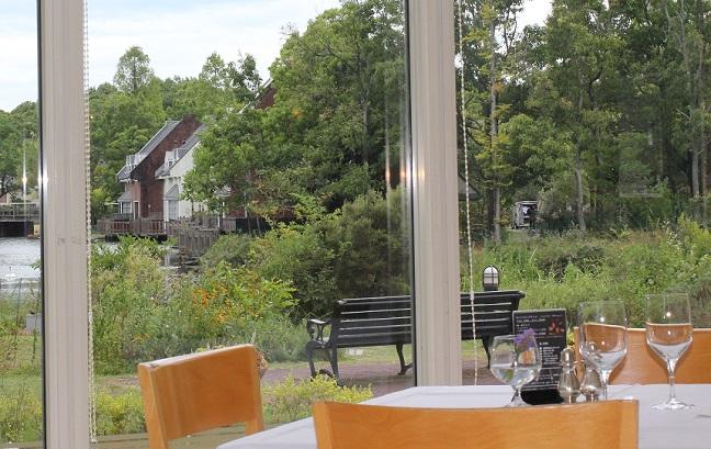 ハウステンボスのレストランの写真