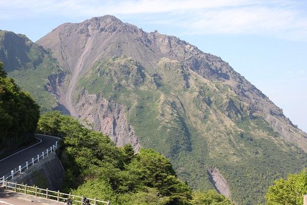 平成新山の写真