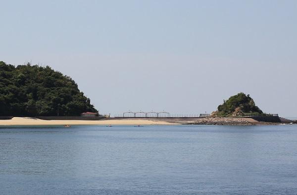伊王島にあるコスタ・デル・ソの写真