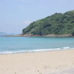 高浜海水浴場の写真