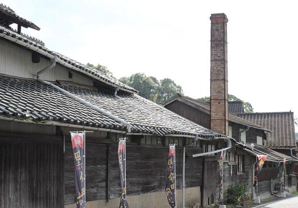 有田 黒牟田地区の風景写真