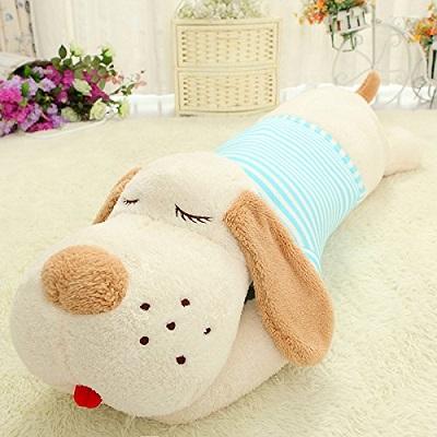 イヌの抱き枕・ぬいぐるみの画像