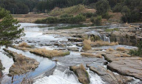 曽木の滝の写真
